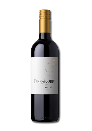 TerraNoble Estate Merlot